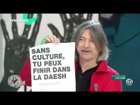 TV5MONDE: Tour du Monde de la Francophonie - Etape 3 : Genève