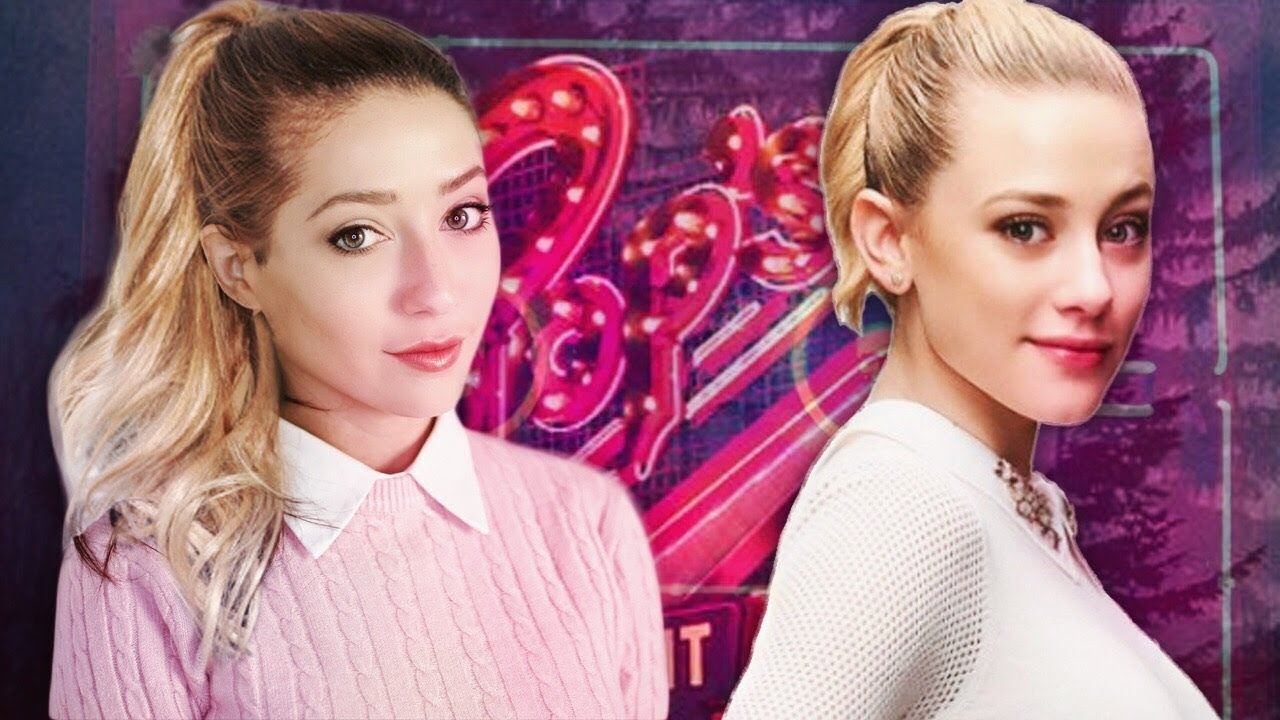 Betty Cooper Halloween Tutorial Riverdale Get The Look Youtube