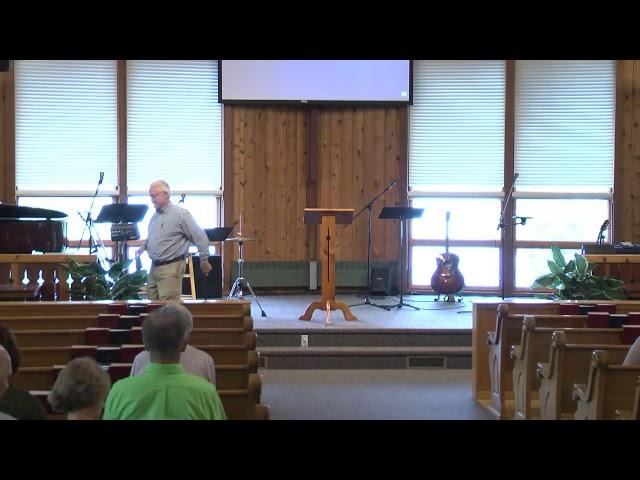 Church LIVE Online