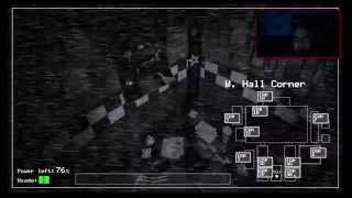 NoThx playing Five Nights At Freddy's EP02