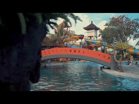 Campaign for Traveloka - Taman Segara Madu - Bali