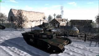 Men of War - Tank Battle of Kuril Island