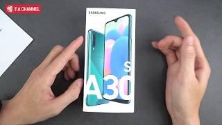 Đập Hộp Galaxy A30s - 6 Triệu Mình Không Mua Smartphone Này!!