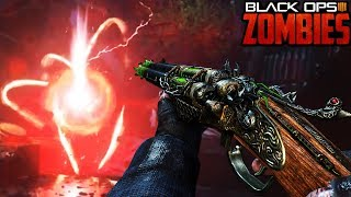 BLACK OPS 4 ZOMBIES - BLOOD OF THE DEAD EASTER EGG PROGRESS AND NEW STEPS! (Bo4 Zombies)