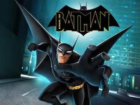Beware the batman Greek