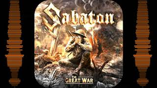【8 bit】 Sabaton - Seven Pillars Of Wisdom