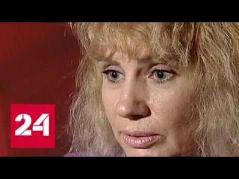 Инесса Тарвердиева: чудовищные