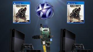 Взлом PS4. Правда или вымысел?