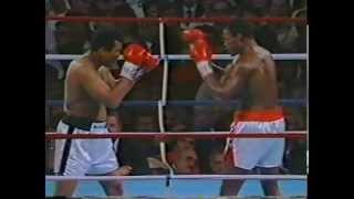 Muhammad Ali vs Larry Holmes / Мохаммед Али - Ларри Холмс
