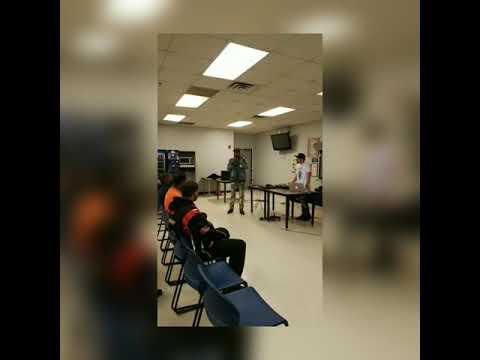2.0 at Clayton County Correctional