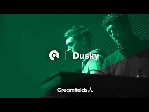 Dusky @ Creamfields 2018 (BE-AT.TV)