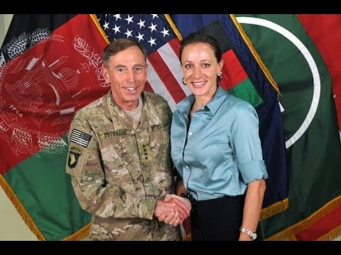 David Petraeus Revealed: Sex the Least of His Scandals (with Michael Hastings)