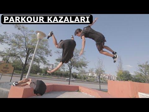 SEP | PARKOUR&FREERUNNING KAZALARI - FAIL VIDEOSU