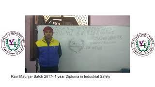 Ravi Maurya Yatch Infotech