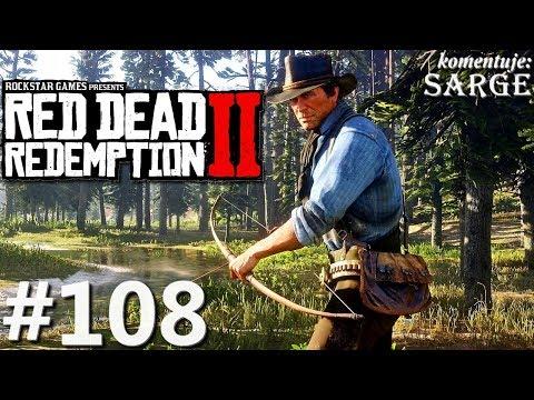 Zagrajmy w Red Dead Redemption 2 PL odc. 108 - Budowa domu thumbnail