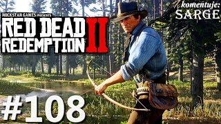 Zagrajmy w Red Dead Redemption 2 PL odc. 108 - Budowa domu