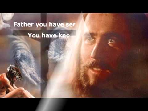 I believe - Lenny LeBlanc(with Lyrics)