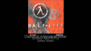 Half Life Full Soundtrack mp3