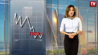 InstaForex tv news: Traders ready for risky bets ahead of data from UK and eurozone