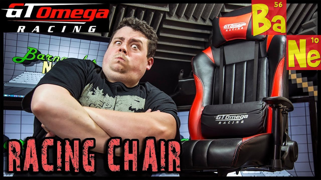 Comfy Pc Gaming Chair Cheap Outdoor Cushions The Ultimate Gtomega Evo Xl Youtube