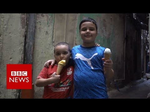 After 70 years, who are the Palestinian refugees? - BBC News