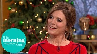 Silent Witness' Emilia Fox Says Don't Ask Her to Do Your Post-Mortem! | This Morning