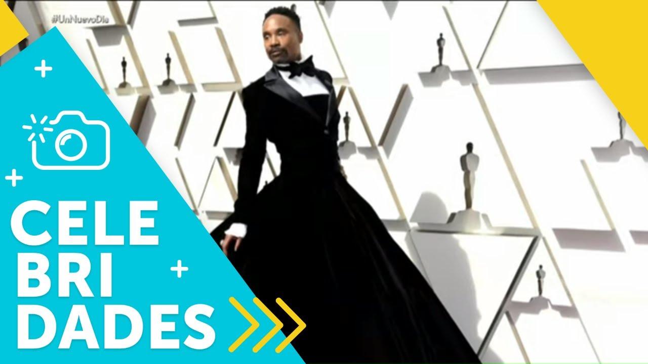 a9ed41cb73ac Te mostramos quiénes fueron los peores vestidos de los Premios Oscar 2019 |  Un Nuevo Día | Telemundo