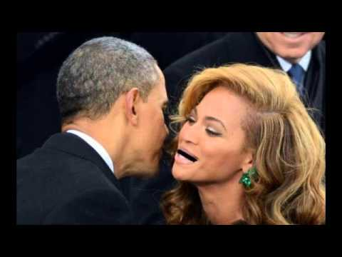 Proof of Beyonce and Obama Affair