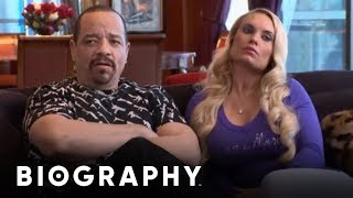 Celebrity House Hunting - Ice-T and Coco - New House