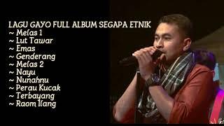 Gambar cover LAGU GAYO FULL ALBUM SEGAPA ETNIK