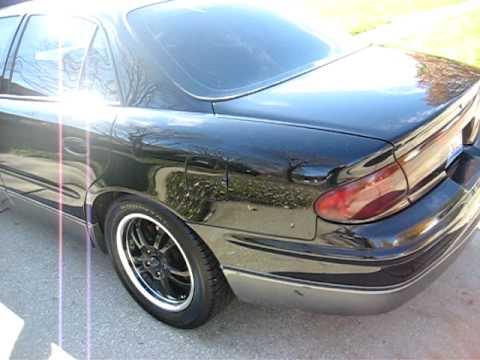 1999 Buick Regal Review 1 - Walk Around Of Buick Regal Gs - 1999 Buick Regal Review 1
