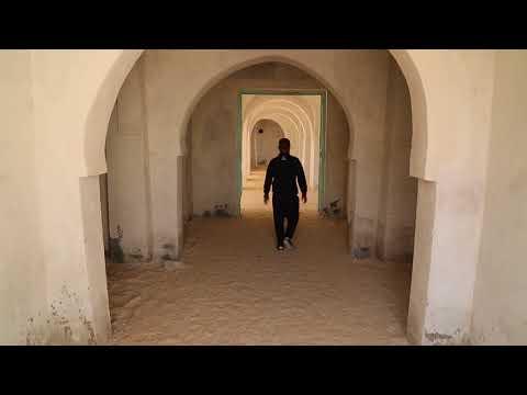 Algeria Guemar Koranic School / Algérie Guemar Ecole coranique