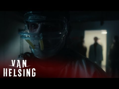 VAN HELSING | Season 2, Episode 7: Sneak Peek | SYFY