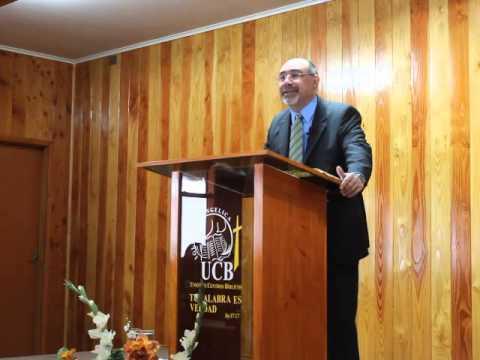 Culto Dominical Iglesia Centros Bíblicos Villarrica 28 de Junio 2015