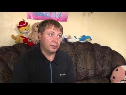 Лента новостей В Красноярске 12 летнюю школьницу не сумели спасти от редкой болезни 061015 VOYS SHko
