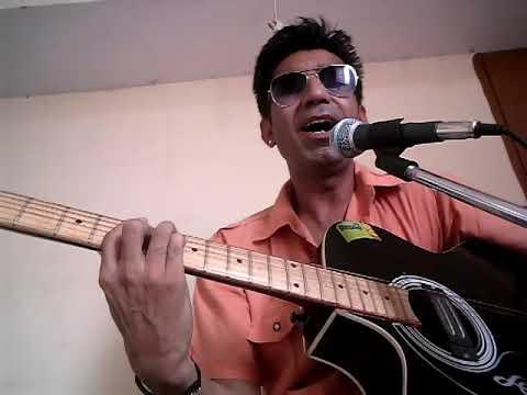 Teeje Week song of Jordan Sandhu on guitar cover by Erardhan Singh Yadav
