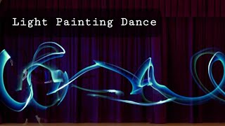 Publication Date: 2021-06-03   Video Title: 4C 陳芷瑤 LIGHT PAINTING DANCE