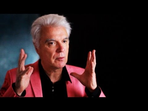 Talking Heads David Byrne Hates World Music..Or Does He?