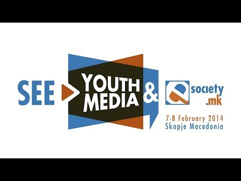 "SEE ""Youth and Media"" Conference [Day 1]"