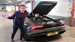This Modification Could RUIN My Lamborghini