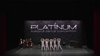 Platinum Power - Tulsa, OK 2018