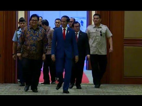 Jokowi: Saya Tidak Percaya Pesimisme Mp3