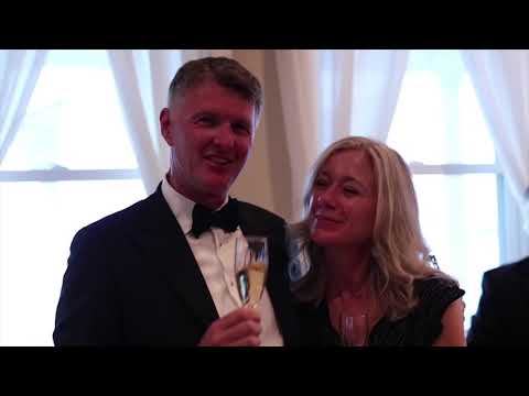 Commodores Ball 2018 - Brigantine Yacht Club