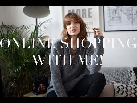 Come Online Shopping With Me & Haul!