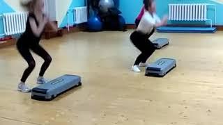 Фитнес-клуб «Спарта» / Видео