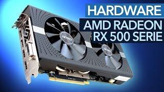 amd radeon rx 500 serie im test spiele benchmarks zu custom designs der rx 580 und rx 570