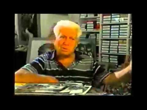 Griechenland - Widerstand gegen deutsche Besetzung (antikriegTV)