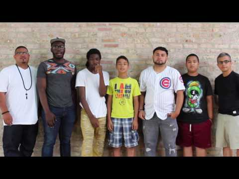 Beyond Sport Global Awards 2017 - New Life Centers of Chicagoland