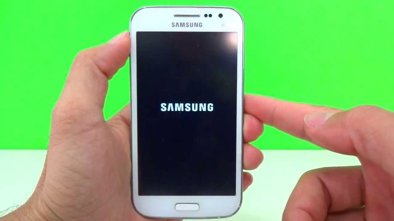 912fb1e467 Como Formatar Samsung Galaxy Win Duos GT-I8552 e Outros