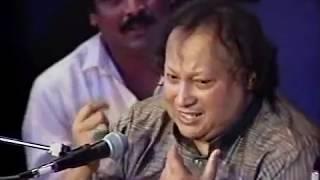 Mera Dhol Mahi     Ustad Nusrat Fateh Ali Khan     Live In Birmingham 1994